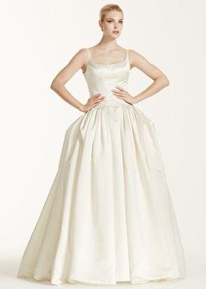 Truly Zac Posen Style ZP341501, David's Bridal