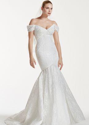 Truly Zac Posen Style ZP341554, David's Bridal