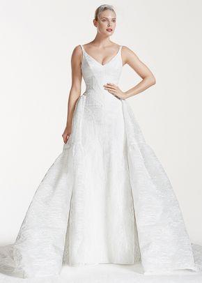 Truly Zac Posen Style ZP341555, David's Bridal