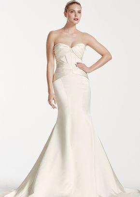 Truly Zac Posen Style ZP341564, David's Bridal