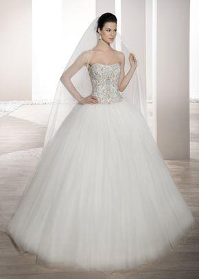 Style #2110, Mikaella Bridal