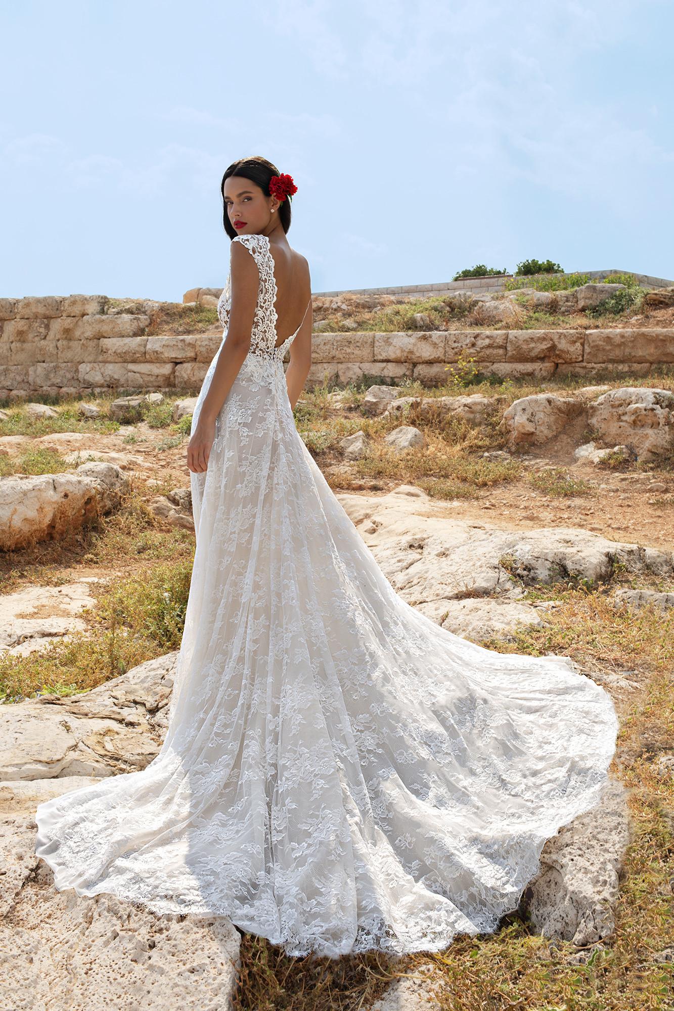 Wedding Dresses by Demetrios   20   Weddingwire.ca