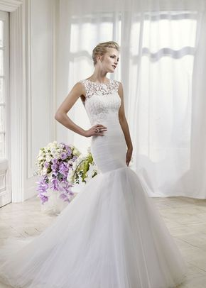 17211, Divina Sposa By Sposa Group Italia