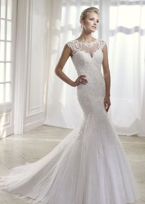 17215, Divina Sposa By Sposa Group Italia
