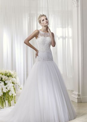 17232, Divina Sposa By Sposa Group Italia
