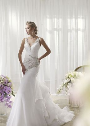 17235, Divina Sposa By Sposa Group Italia