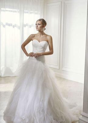 17244, Divina Sposa By Sposa Group Italia
