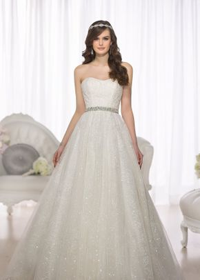 Style 2165, Mikaella Bridal