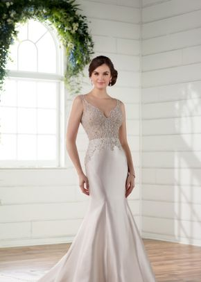 17237, Divina Sposa By Sposa Group Italia