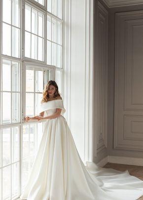 Wedding Dresses Eva Lendel
