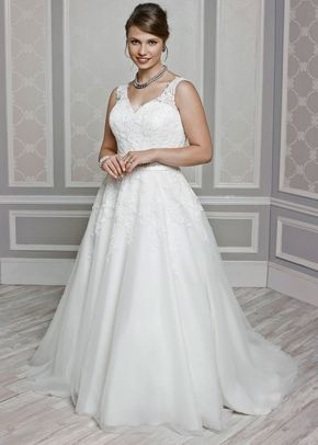 BE 011, Berta Bridal