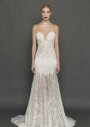 Copeland, Monique Lhuillier