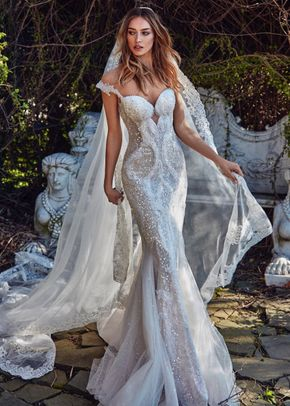 206-12, Miss Kelly By The Sposa Group Italia