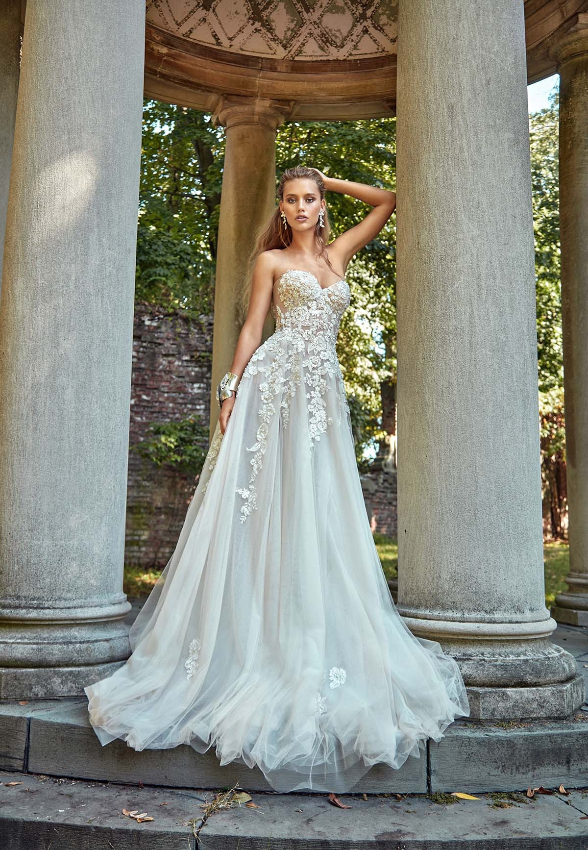Wedding Dresses by Galia Lahav - Weddingwire.ca