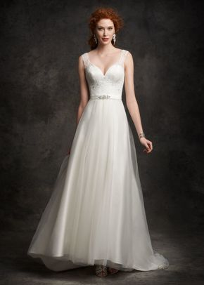 bl16129, Monique Lhuillier