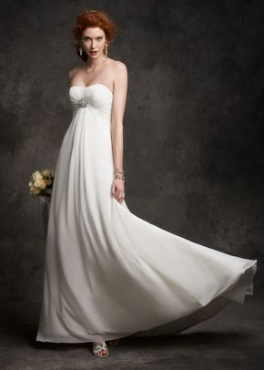Galina Style KP3695, David's Bridal