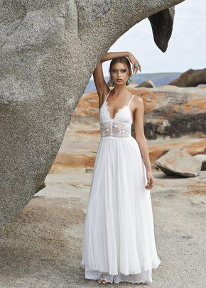 DAHLIA, Casablanca Bridal