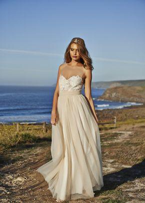 Galina Style WG3438, David's Bridal