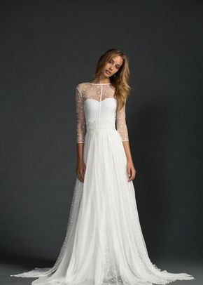 bl16133, Monique Lhuillier