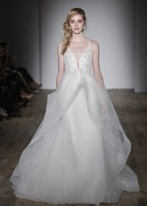 Abby, Badgley Mischka