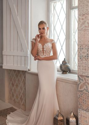 Wedding Dresses Innocentia