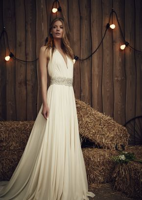 Daisy with belt, Jenny Packham
