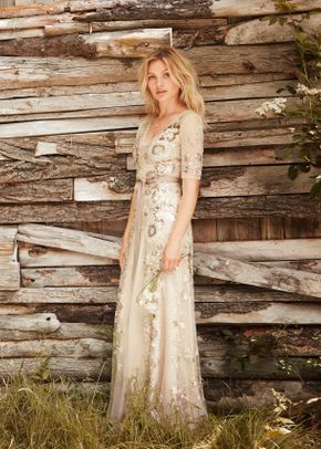 Faith, Jenny Packham