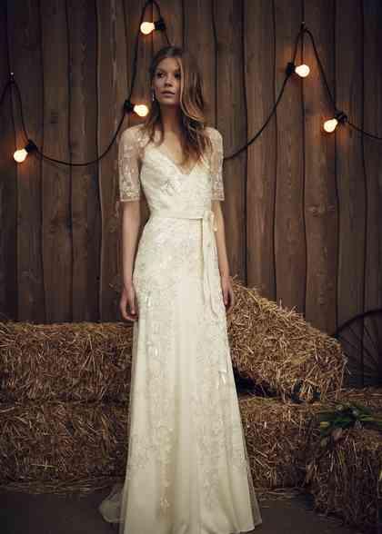 Faith Ivory, Jenny Packham