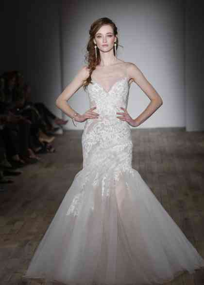 Style 8758, Jim Hjelm Occasions