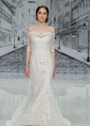Jewel Style WG3734, David's Bridal