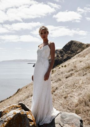 Wedding Dresses Karen Willis Holmes