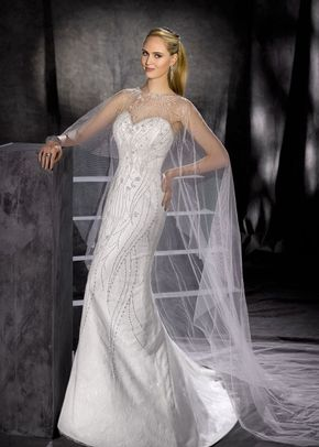 AT4627, Venus Bridal