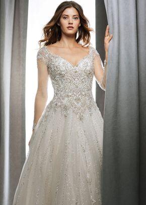 Wedding Dresses Kenneth Winston