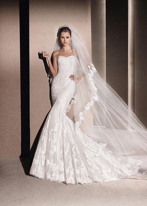 DROPE, Pronovias