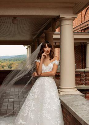 Wedding Dresses Lazaro