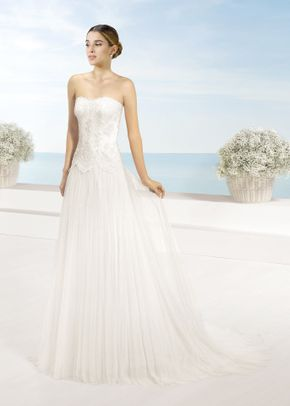 David's Bridal Collection Style WG3243, David's Bridal