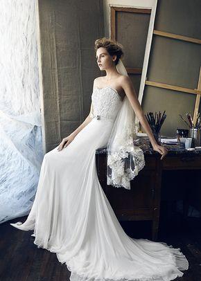 Wedding Dresses Lusan Mandongus