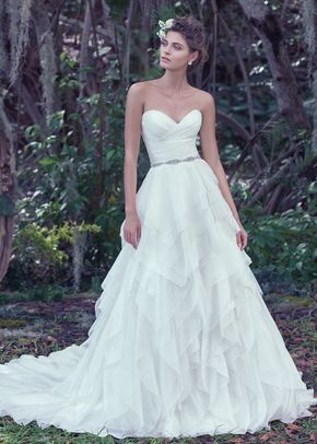 MORNING GLORY, Casablanca Bridal