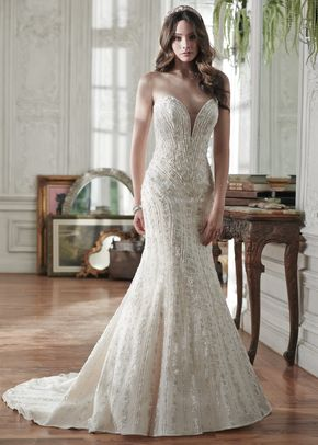 Carney, Maggie Sottero