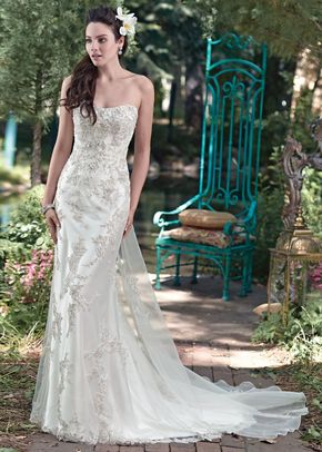 Colleen, Maggie Sottero