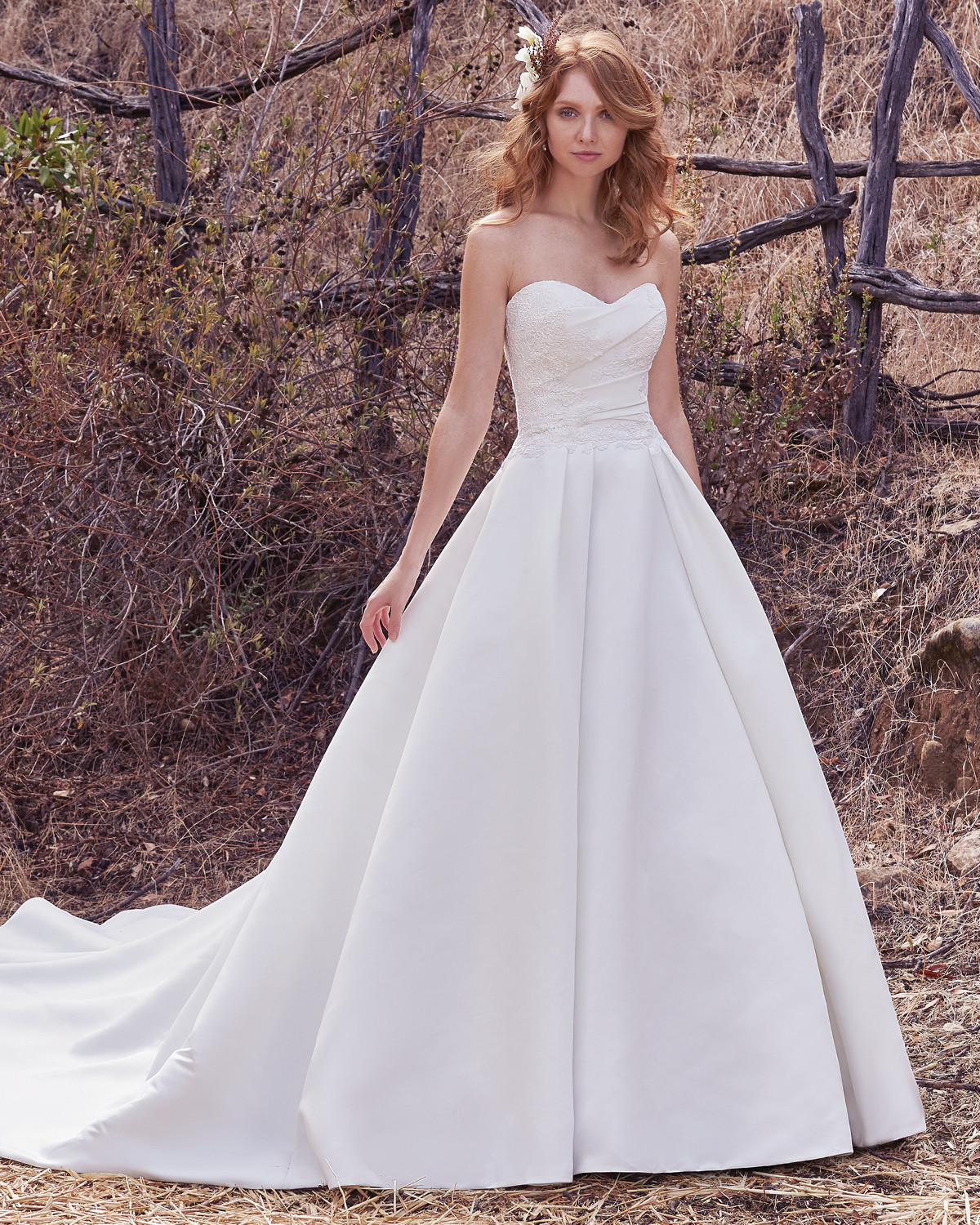 Wedding dresses by maggie sottero cressida for Maggie sottero mckenzie wedding dress