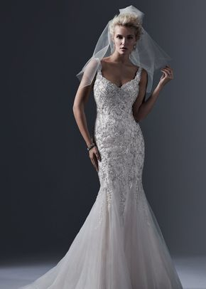Holland , Maggie Sottero