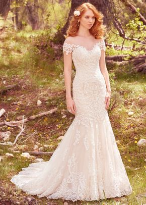 Marcy , Maggie Sottero