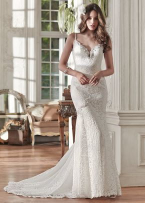 Paigely, Maggie Sottero