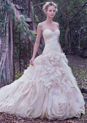 Penny, Maggie Sottero
