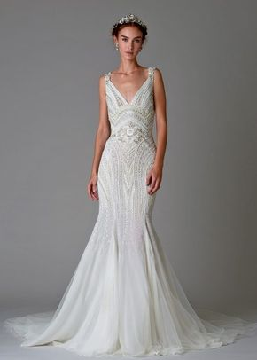 Allison, Badgley Mischka