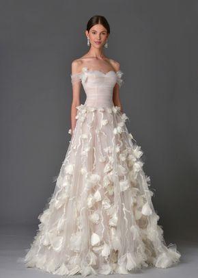 Wedding Dresses Marchesa
