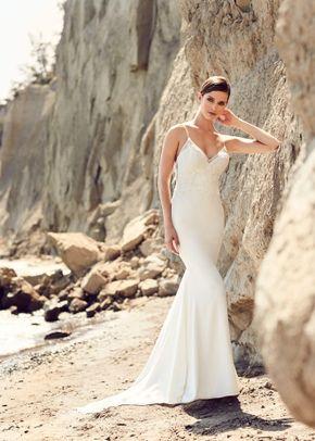 Style #2102, Mikaella Bridal