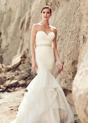 Style #2111, Mikaella Bridal