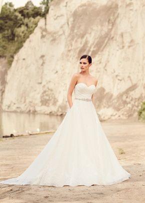 Style #2113, Mikaella Bridal